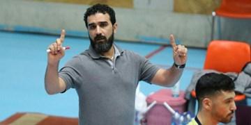 تندروان: تا پای قرداد با شهرداری ارومیه رفتم/قهرمانی در این لیگ خیلی ارزشمند بود