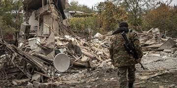 رایزنی لاروف و بایراموف درباره اجرای آتش بس در قرهباغ