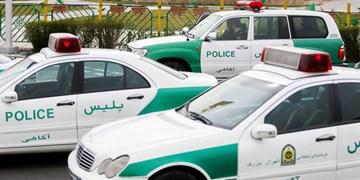 بسته خبری پلیس| از کشف لودر قاچاق تا شیرخشک