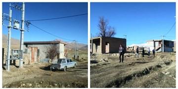 برق به روستای منصورآباد شهرستان کوهرنگ رسید