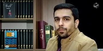 پویش «هیأت تعطیل نیست» حنیف طاهری با معرفی کتاب