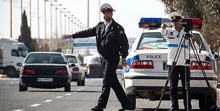 هزینه پیامک جرائم رانندگی در قبوض تلفن همراه مالکان اعمال میشود