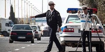 اعمال 55 هزار جریمه ترددهای کرونایی در شهرهای گلستان