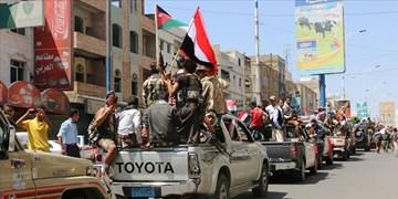 یمن| عقبنشینی متحدان امارات از عدن در راستای اجرای بخش نظامی توافق ریاض