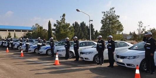 اجرای تمهیدات ویژه ترافیکی مراسم ۲۲ بهمن در البرز