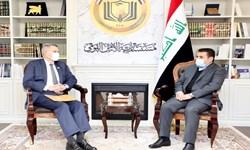 سفیر آمریکا بر ادامه کاهش شمار نظامیان آمریکایی در عراق تاکید کرد