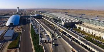امضا تفاهمنامه ۳۵ هزار میلیارد تومانی تامین مالی احداث ترمینال جدید فرودگاه امام خمینی (ره)