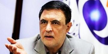 ناصر ایمانی:  قالیباف فقط در صورت حضور رییسی انصراف میدهد
