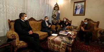 صالحی: شهید فخریزاده همزمان از دو فضلیت علم و شهادت بهره برد
