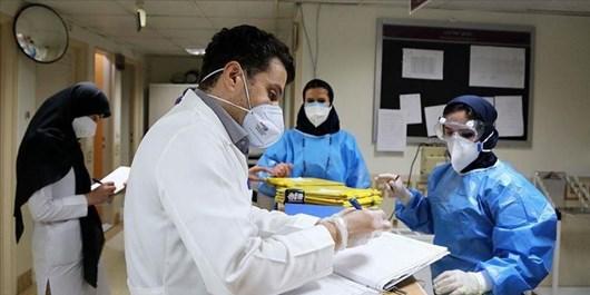 وخامت حال ۲۰ درصد بیماران کرونایی بستریشده در گیلان/ مردم شب یلدای خود را مجازی برگزار کنند