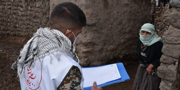 کمکهای مومنانه یلدایی به یاد حاج قاسم/ازهمکاری 2400 مسجد تا آموزش ۵هزار غربالگر بسیجی