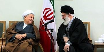 روایت احتجاج رهبر انقلاب با هاشمی درباره مواجهه با آمریکا/ هاشمی: جوابی برای استدلالهای رهبری نداریم