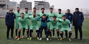 جدال قدیمیترین و جوانترین تیمهای لیگ دسته 2