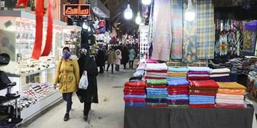 تمام چهار گروه شغلی در سراسر خوزستان مجاز به فعالیت هستند