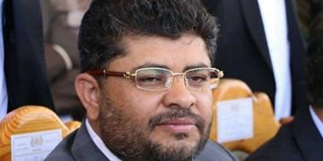 محمد علی الحوثی: هیچ طرح صلحی تاکنون ارائه نشده است