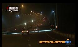 جریمه کرونایی ۵۹ هزار خودرو در «شب یلدا»/ پلمب ۴۰۰ واحد صنفی