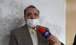 فیلم|تلاش عجیب برخی زنجانیها برای حضور در مراسم ترحیم!