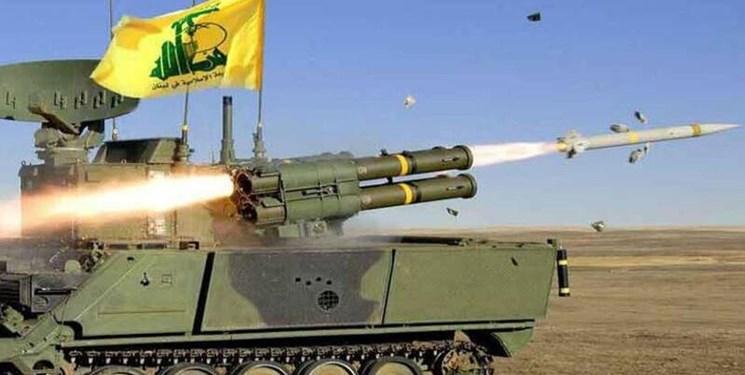 روزنامه صهیونیستی: توان موشکی حزبالله از 95 درصد کشورها بیشتر است