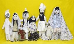 تزریق اصالت و هویت به کودکان با معرفی عروسک های محلی/ لذت بازی با عروسکهای دستساز در قرنطینه