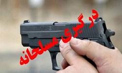۲ کشته و ۴ زخمی بر اثر نزاع خانوادگی مسلحانه در دزفول
