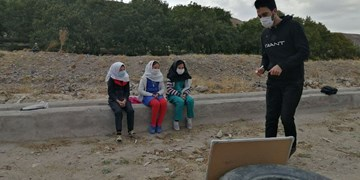 متعلمان گمنام و جهاد در 2 جبهه