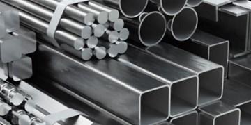افزایش مصرف شمش و محصولات فولادی