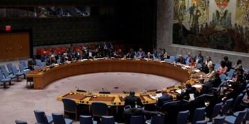 کارشکنی آمریکا در صدور بیانیه شورای امنیت درباره جنایات اسرائیل
