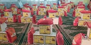 چهارمین رزمایش کمک مؤمنانه در استان تهران آغاز شد/ توزیع ۷ هزار بسته معیشتی