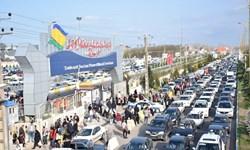 اعمال محدودیتهای قرمز کرونایی در منطقه آزاد انزلی