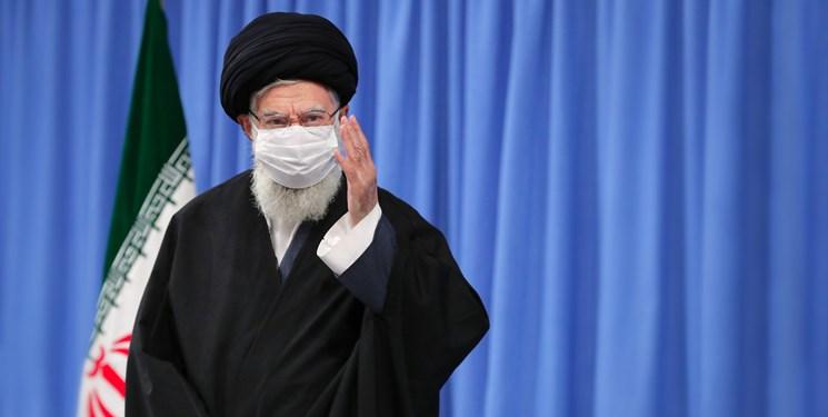 شایعات کسالت رهبر انقلاب از سال ۱۳۸۵ تا ۱۳۹۹/ حضوری که به شایعات پایان داد