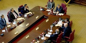 اربیل: آمادهایم که توافق با بغداد بر سر بودجه را اجرایی کنیم