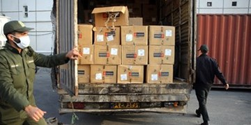 کشف ۱۴ میلیاردتومانی کالا و ارز قاچاق/۶ متهم دستگیر شدند