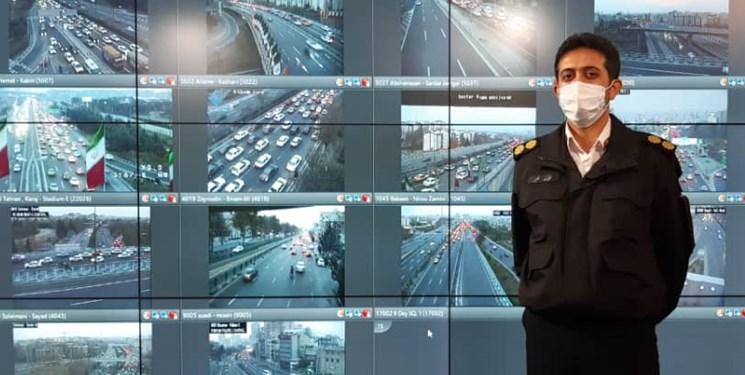 حجم بالای تردد در معابر پایتخت/ ترافیک «سنگین» درآزادی، شیخفضلالله و نواب