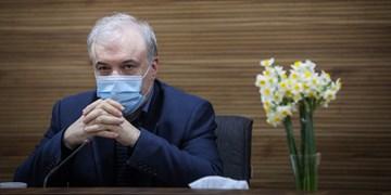 وزیر بهداشت: اهل قهر کردن و تنها گذاشتن مردم نیستم/ حقیقتا نگران پروتکلشکنیها در نوروز هستم