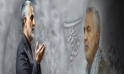 برنامه ستاد عتبات عالیات کهگیلویه و بویراحمد در برگزاری سالگرد سردار سلیمانی