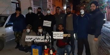 تربیتیافتگان مجموعه جوانههای ظهور؛ علمداران عرصههای علمی و فرهنگی شیراز
