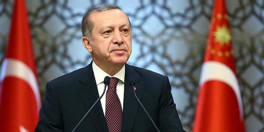 اردوغان: بین 4 کشور برتر جهان در زمینه تولید پهپاد هستیم