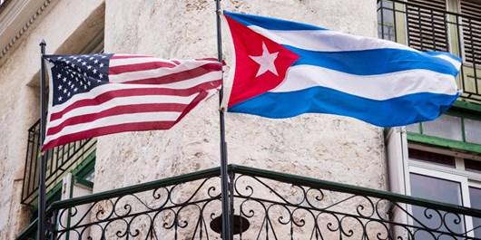 کوبا خواستار بازنگری دولت بایدن در تحریمهای ترامپ شد