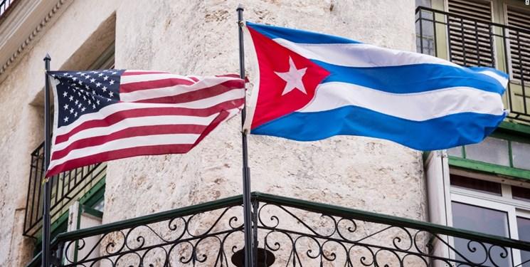 بلومبرگ: ترامپ امروز کوبا را در لیست کشورهای حامی تروریسم قرار میدهد