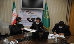 اجرای طرح از آبخیز تا جالیز در استان فارس