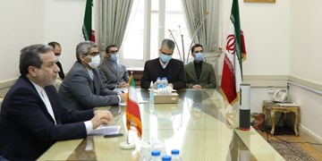 نشست مجازی کمیسیون مشترک برجام| اعتراض شدید ایران به سه کشور اروپایی