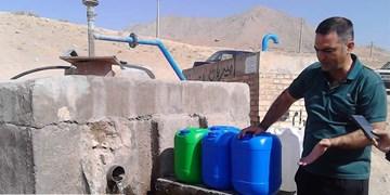 طرح آبرسانی به شهرستان آبیک از طرحهای اولویت دار است