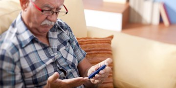 افزایش 2 برابری خطر ابتلا به  زوال عقل با ابتلا به دیابت