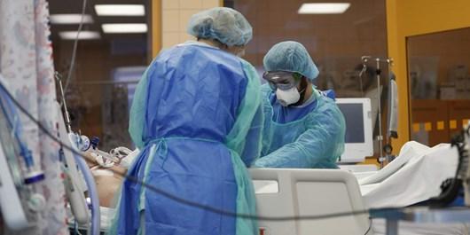 فوت یک بیمار مبتلا به کووید ۱۹ در خراسان شمالی