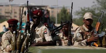 پس از کشته شدن سربازهای سودانی؛ خارطوم تجهزات نظامی به مرز اتیوپی ارسال کرد