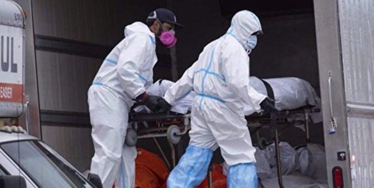 جانز هاپکینز: شمار تلفات کرونا در آمریکا به 374 هزار نفر رسید
