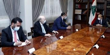 اعلام آمادگی اتحادیه عرب برای کمک به حل بحران لبنان