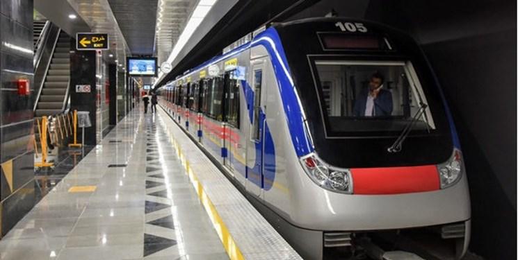مشارکت بخش عمومی و خصوصی در تأمین 105 دستگاه واگن مترو