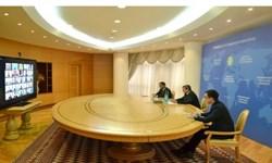 تدوین نقشه راه همکاریهای سازمان ملل و ترکمنستان