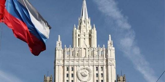 روسیه خطاب به آمریکا: به جای نفاقافکنی، مشکلات خود را حل کنید